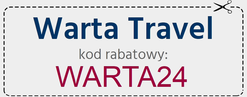 Warta Travel kod
